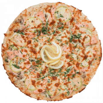 Пицца Атлантическая