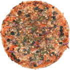 Вегетарианская с овощами
