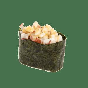 Спайси-суши